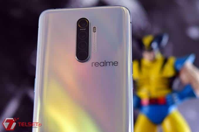Smartphone gaming realme
