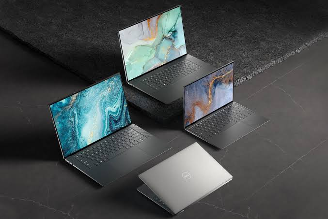 Spesifikasi Dell XPS 15