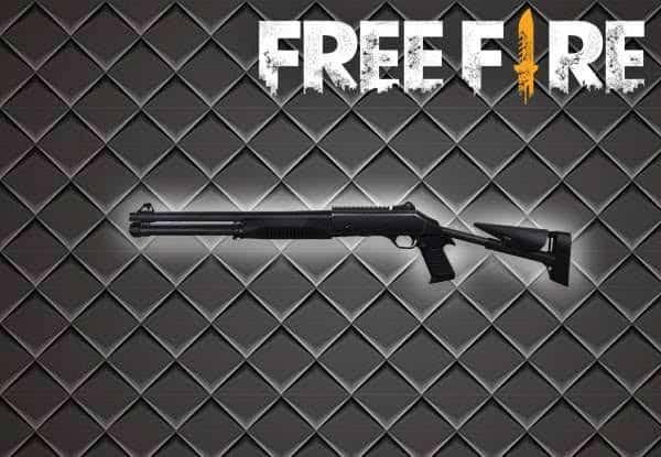 Tips Menggunakan Shotgun di Free Fire, Biar Bisa Booyah!