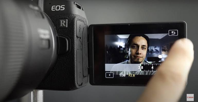 Download canon webcam