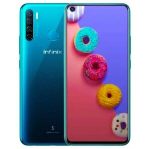 Smartphone 1 jutaan terbaru 2020 Infinix S5 Lite