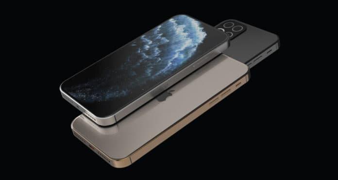 Resolusi Layar iPhone 12