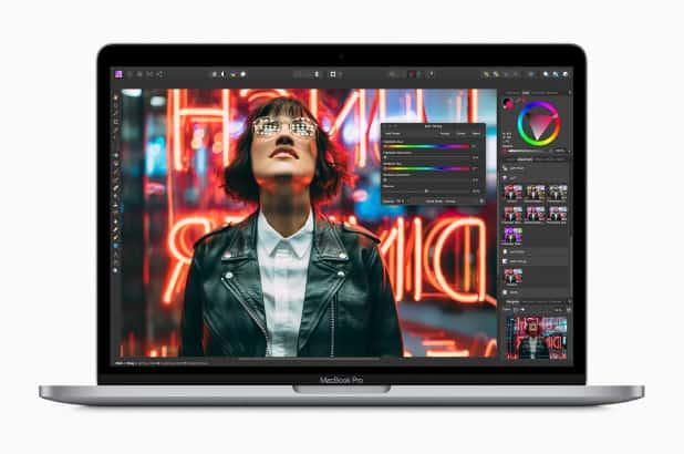 MacBook Pro 13 inci terbaru