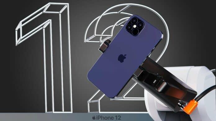 iPhone 12 layar ProMotion 120Hz