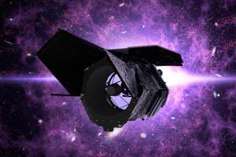 Ini Dia Nama Teleskop Baru NASA Pengganti Hubble
