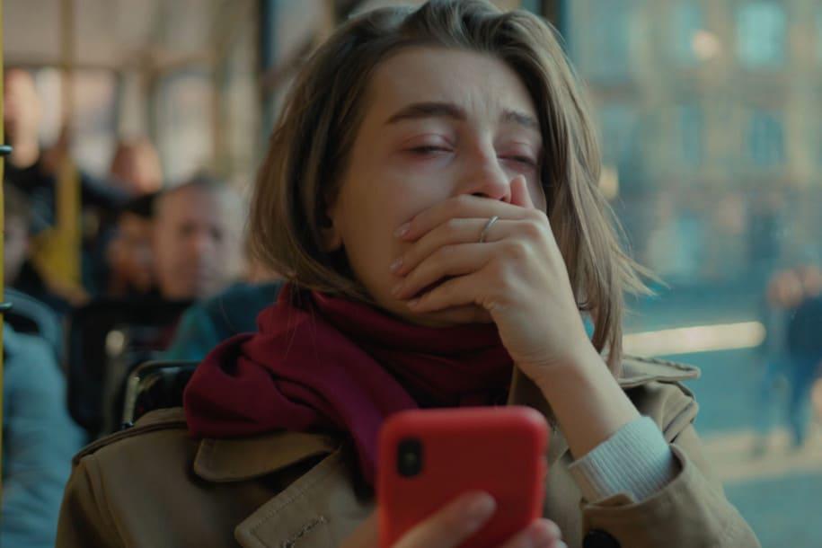 Virus Corona dideteksi smartphone