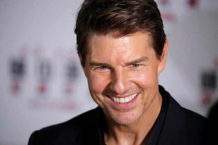 NASA Ajak Tom Cruise Bikin Film di Luar Angkasa
