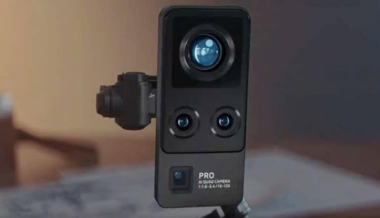 """Vivo X50 Pro Segera Tiba dengan Teknologi """"Kamera Gimbal"""""""