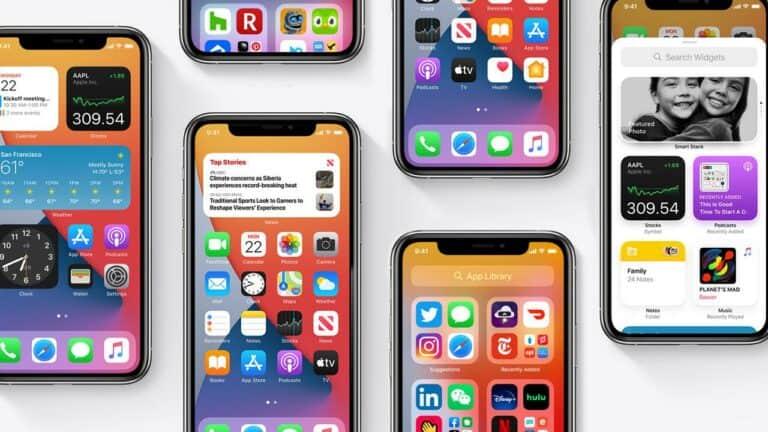 iOS 14 Pastikan Keamanan Privasi Pengguna Dijaga Ketat