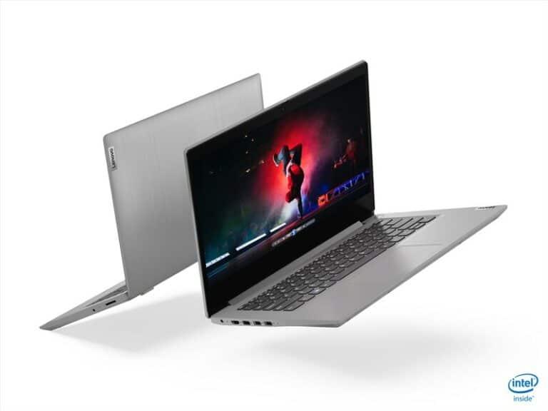 Lenovo Ideapad Slim 3: Spesifikasi Oke, Harga Rp 5 Jutaan