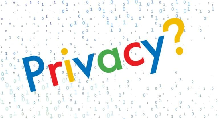 4 'Mitos Google' Terkait Privasi Data Pengguna, Benarkah?