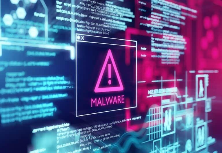 Waduh! Kasus Malware Indonesia Tertinggi di Asia Pasifik