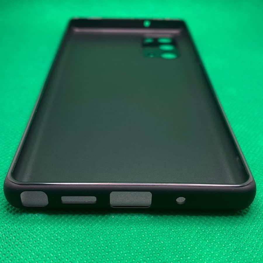 Casing Samsung Galaxy Note 20+