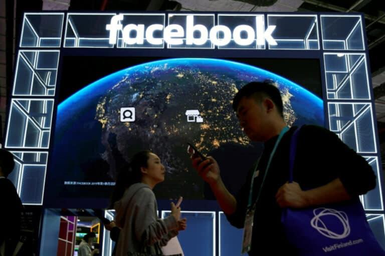Facebook Labeli Media yang Terafiliasi Pemerintah Rusia dan China