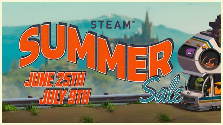 Steam Summer Sale 2020 Dimulai, Tawarkan Diskon Menggiurkan!