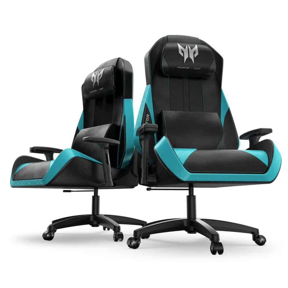 Acer Predator Gaming Chair x OSIM
