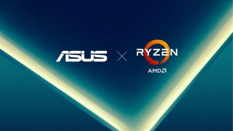 AMD Ryzen 4000 Series Hadir di Laptop dan PC Asus