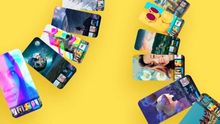 Review Adobe Photoshop Camera di Android: Fiturnya Bikin Kagum!