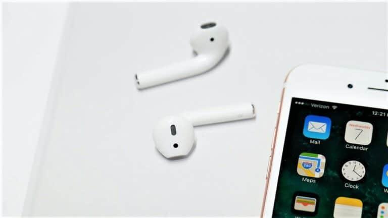 Apple AirPods dapat Update Firmware, Hadirkan Pengalaman ala Bioskop