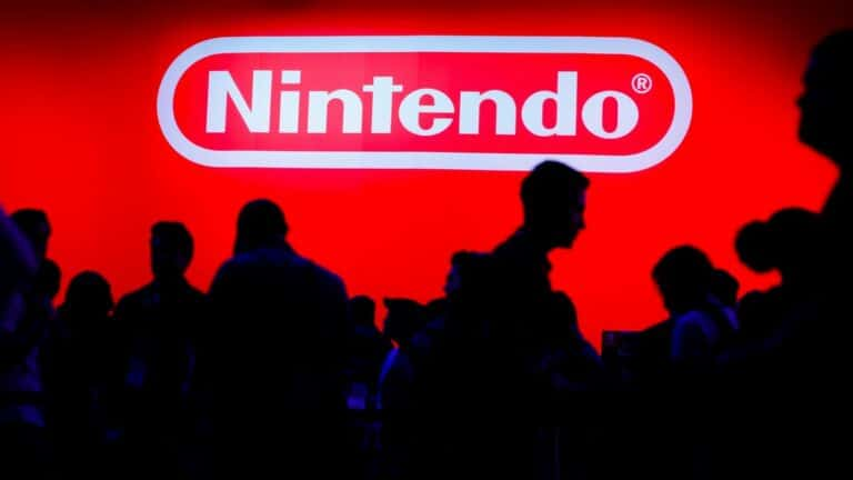 Waduh! 300 Ribu Akun Nintendo Dihack