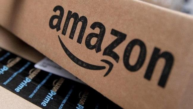 Amazon gambar Rasisme