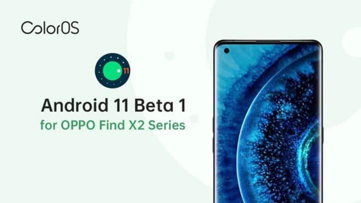 Oppo Sebar Update Android 11 Beta untuk Duo Find X2