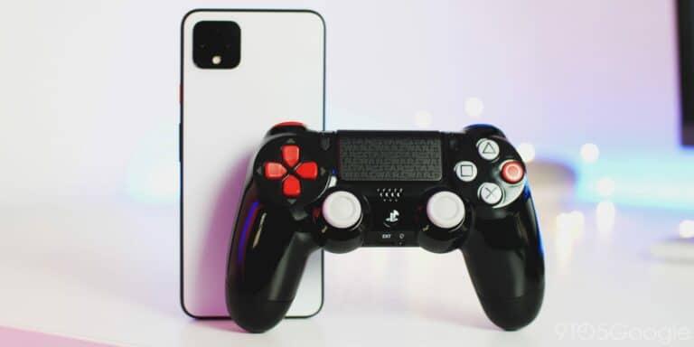 Android 11 Dukung 84 Kontroler Game, Ini Daftarnya!