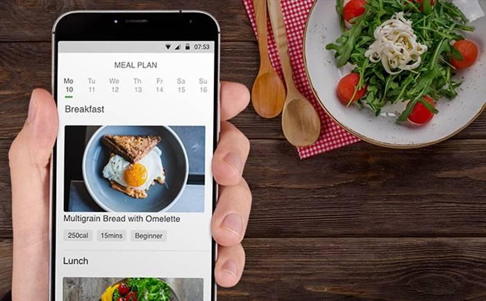 10 Aplikasi Program Diet 30 Hari Terbaik Android 2021