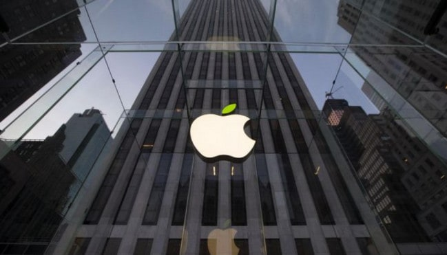 Edan! Orang Ini Gugat Apple Senilai Rp 14 Triliun