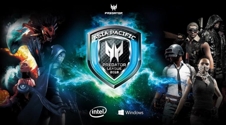 Asia Pacific Predator League 2020 Ditunda Tahun Depan