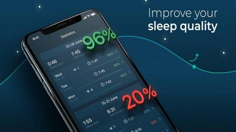7 Aplikasi Sleep Tracker Terbaik di Android 2020
