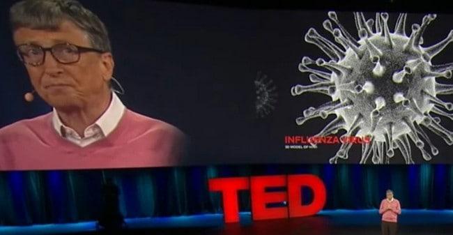 Omongan Bill Gates Soal CO2 Munculkan Teori Konspirasi Baru