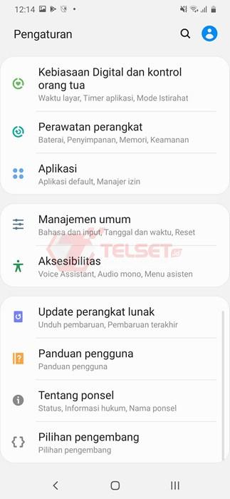 Cara Ganti Codec Audio Bluetooth Android
