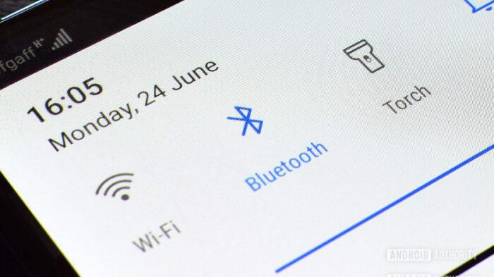 Codec Bluetooth Audio