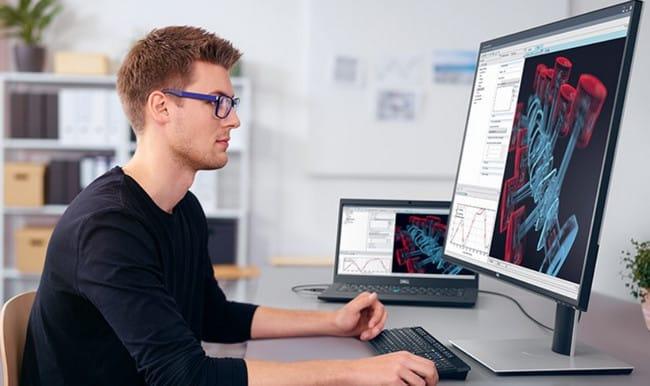 Tips Memilih Monitor Komputer yang Tepat untuk WFH