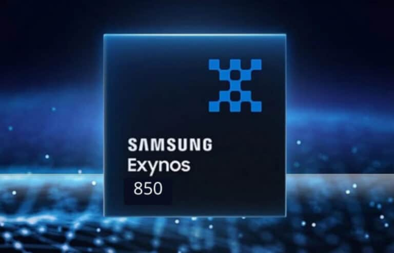 Samsung Resmikan Prosesor Entry-level Exynos 850