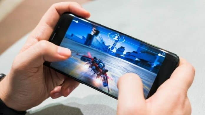 Ping Stabil Game Mobile