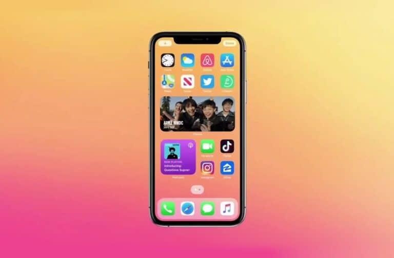 Resmi Diperkenalkan, Berikut Ini 8 Fitur Baru iOS 14