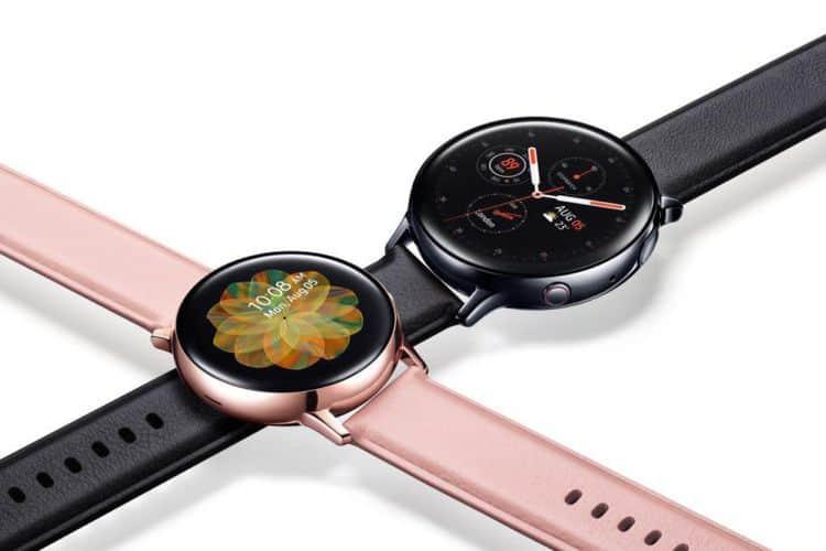 Samsung Siapkan Galaxy Watch 3 dan Galaxy Buds Live