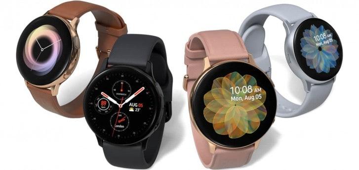 Galaxy Watch 3 Bakal Punya Fitur Gesture dan Deteksi Jatuh