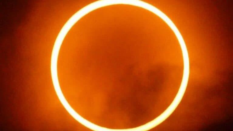 Gerhana Matahari Cincin akan Terlihat di 432 Titik di Indonesia