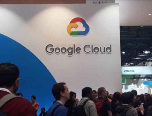 Pertama di Indonesia, Google Cloud Region Jakarta Resmi Beroperasi