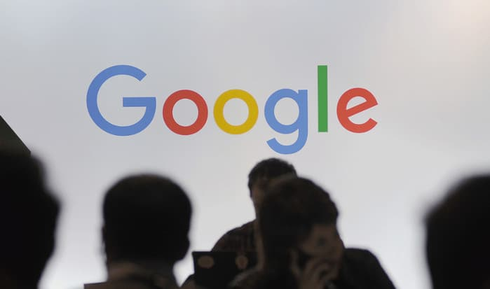 Google lacak orang