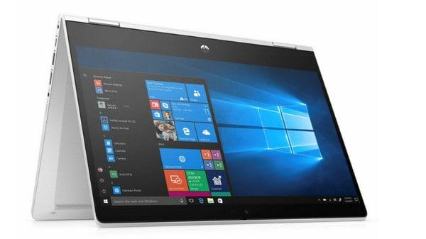 HP ProBook X360 435