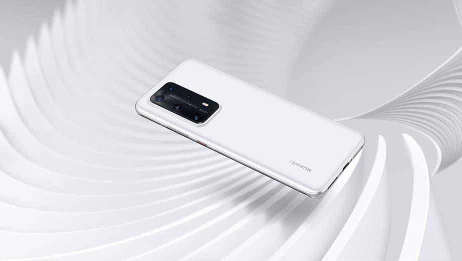 Huawei P40 Pro+ Indonesia