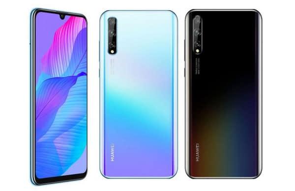 Spesifikasi Huawei P Smart S