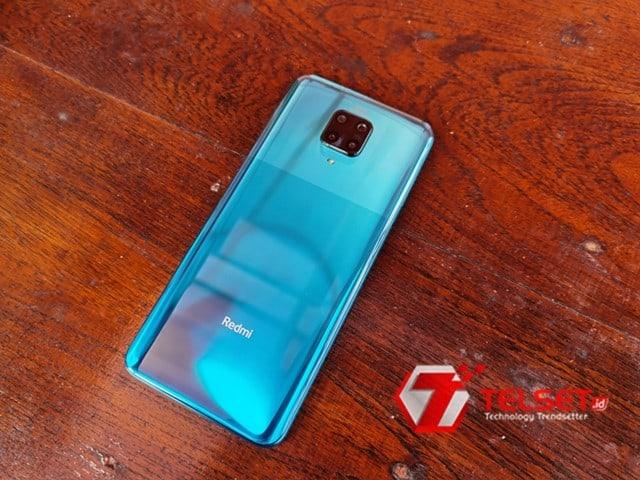 Laris Manis, Pre-order Redmi Note 9 Tembus 20.000 Unit