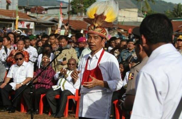 Jokowi Menkominfo Bersalah