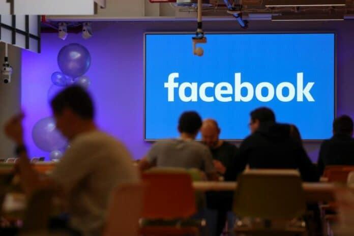 Karyawan Facebook Mogok Kerja