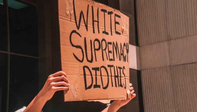 Kelompok supremasi kulit putih